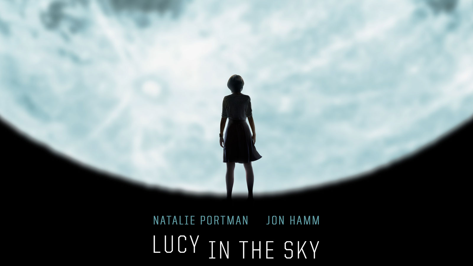 نقد فیلم Lucy in the Sky