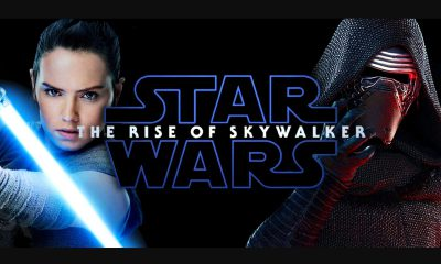 تریلر star wars: the rise of skywalker