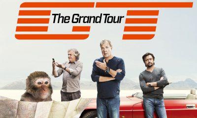 تریلر برنامه The Grand Tour