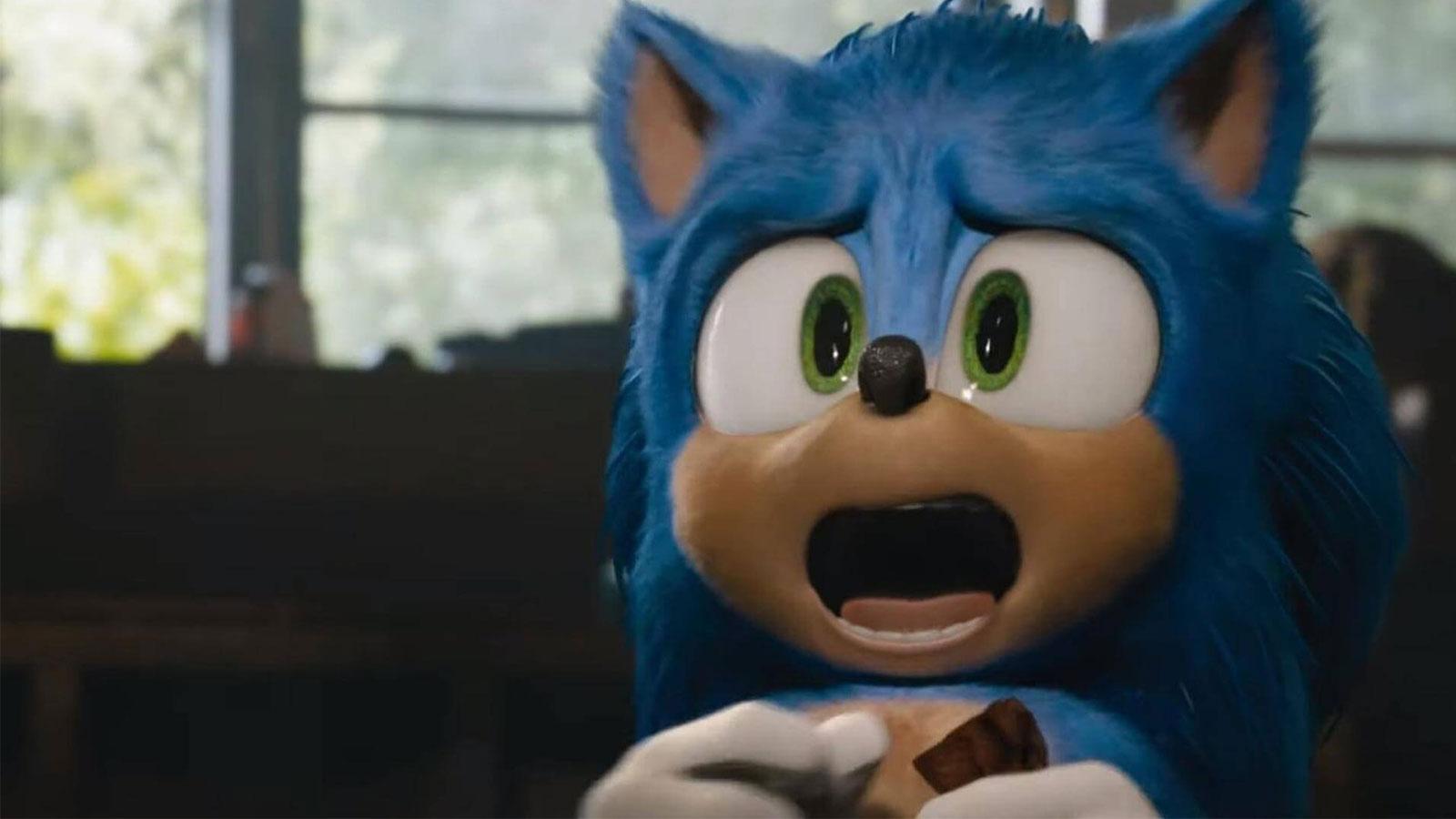 تریلر فیلم Sonic