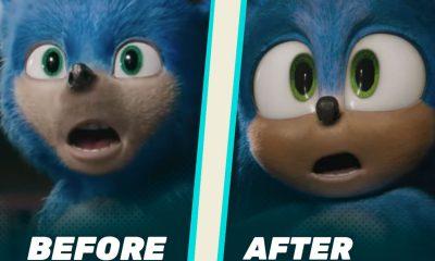 جدیدترین تریلر فیلم Sonic