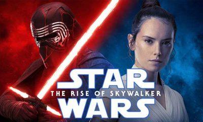 جدیدترین تریلر فیلم Star Wars: The Rise of Skywalker