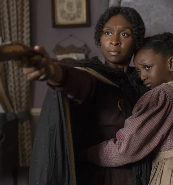 نقد فیلم Harriet