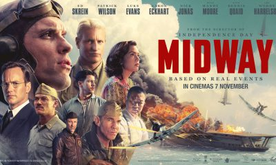 نقد فیلم Midway