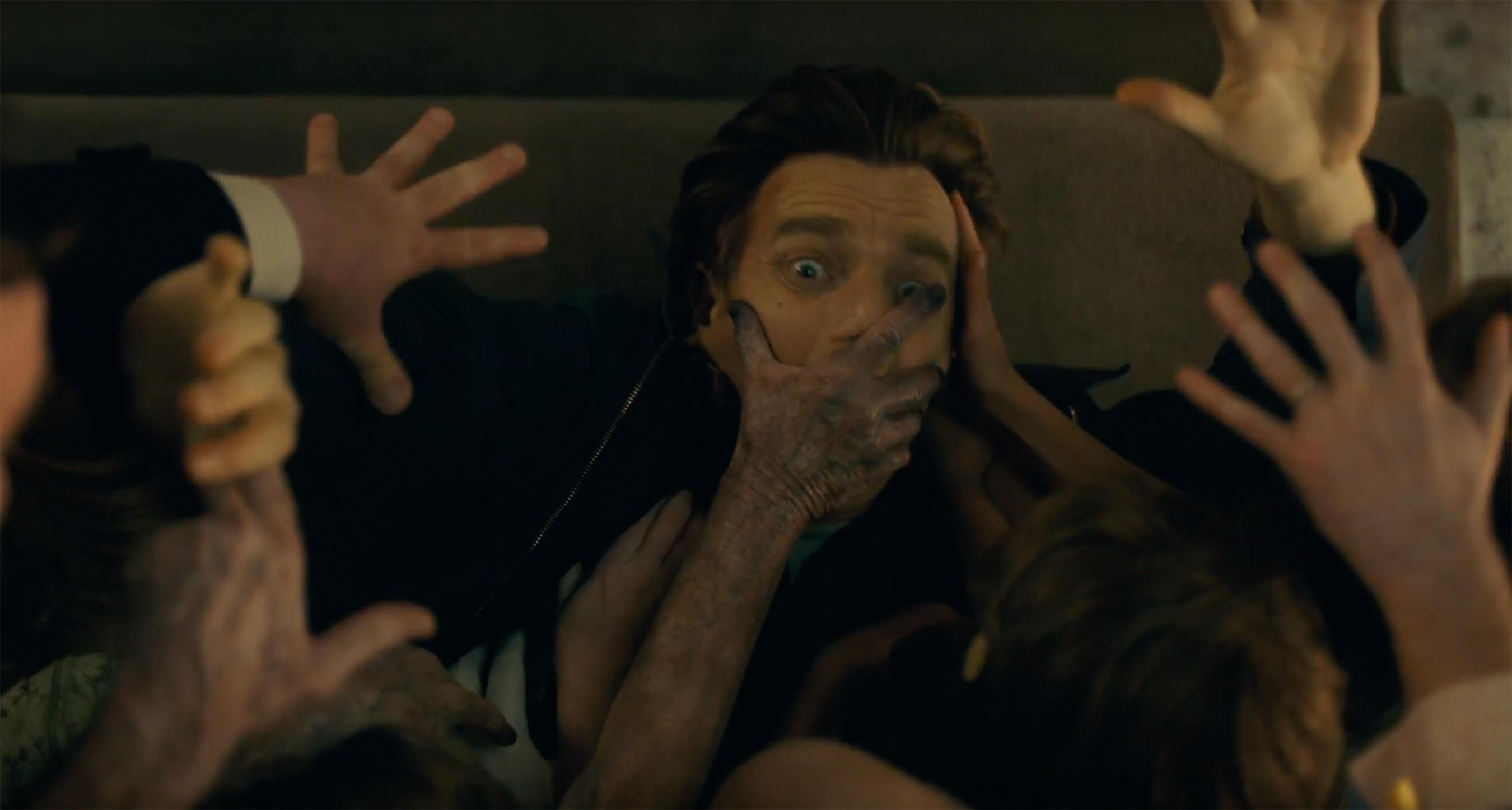 نقد فیلم Doctor Sleep