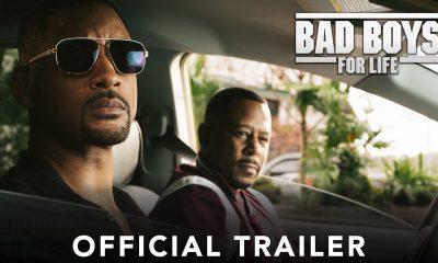 تریلر فیلم Bad Boys for Life
