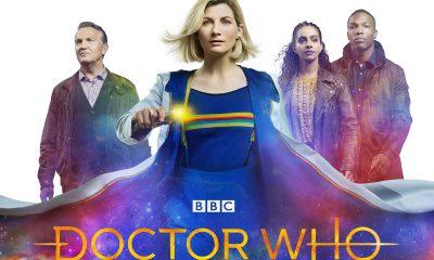 تریلر سریال Doctor Who