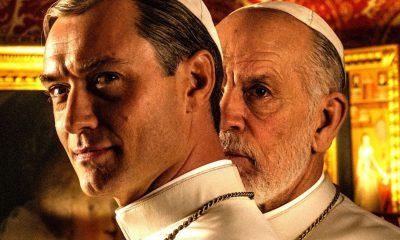 تریلر سریال The New Pope