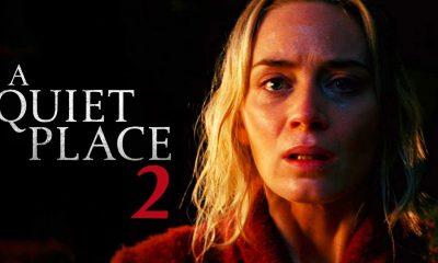 تریلر فیلم A Quiet Place 2