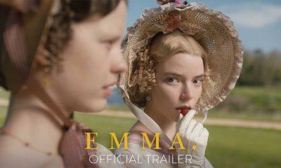 تریلر فیلم Emma