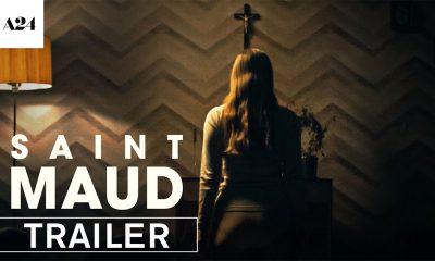تریلر فیلم Saint Maud