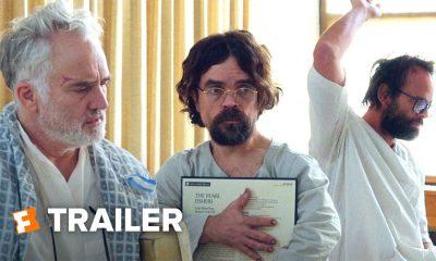 تریلر فیلم Three Christs