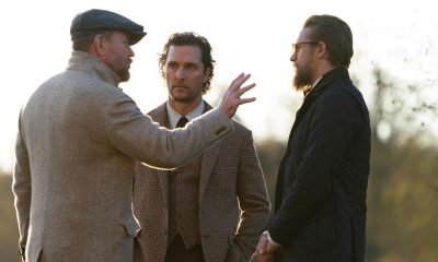 تریلر The Gentlemen