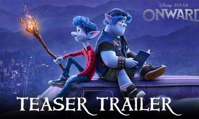 جدیدترین تریلر انیمیشن Onward