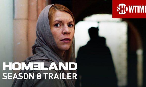 جدیدترین تریلر سریال Homeland