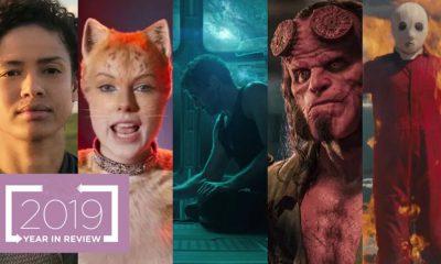 فیلم های مهم سال ۲۰۱۹