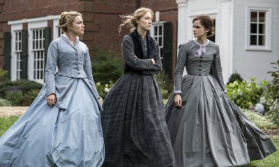 نقد فیلم Little Women