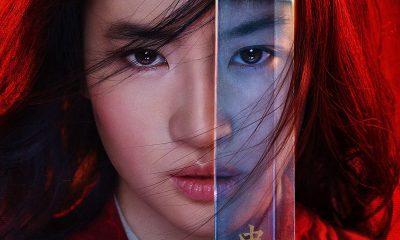 تریلر فیلم Mulan