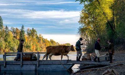 تریلر فیلم First Cow