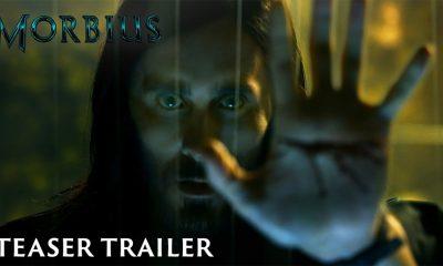 تریلر فیلم Morbius