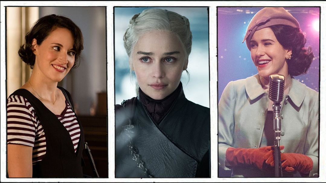 سه سریال برتر ۲۰۱۹