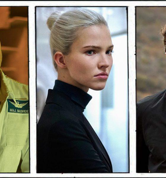 سه فیلم برتر ۲۰۱۹
