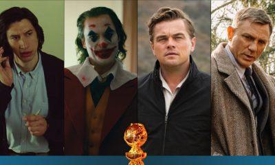 بهترین بازیگر نقش اول مرد درام و کمدی گلدن گلوب ۲۰۲۰