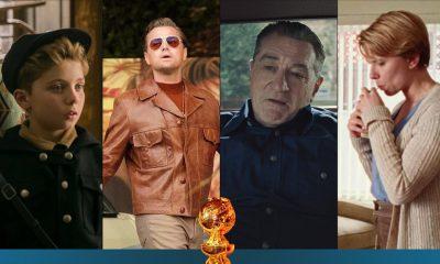 برندگان احتمالی گلدن گلوب ۲۰۲۰ در بخش سینمایی