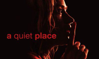بررسی فیلم یک مکان آرام