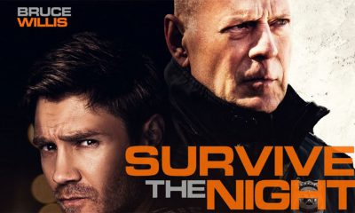 تریلر فیلم Survive the Night