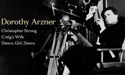 دوروتی آرزنر