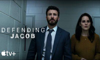 سریال Defending Jacob
