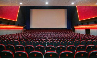 بازگشایی سینماهای ایران