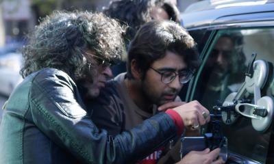 فیلم جدید تورج اصلانی