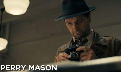جدیدترین تریلر سریال Perry Mason