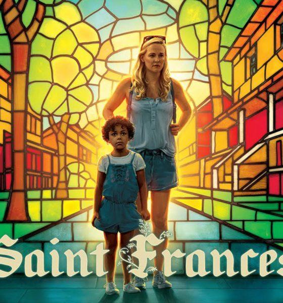 فیلم فرانسس مقدس