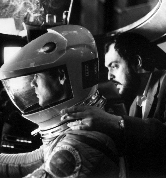 استنلی کوبریک ادیسه فضایی