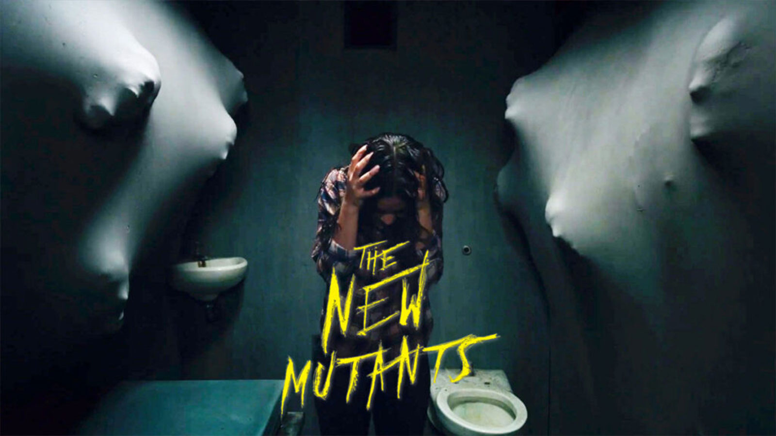 جدیدترین تریلر فیلم The New Mutants
