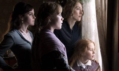 فیلم زنان کوچک