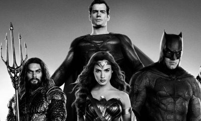 تریلر فیلم Justice League