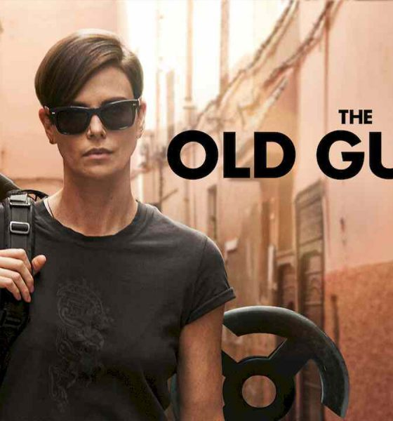 نقد فیلم The Old Guard