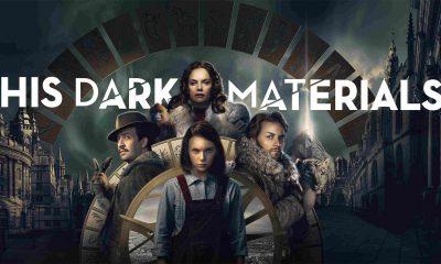 تریلر فصل دوم سریال His Dark Materials