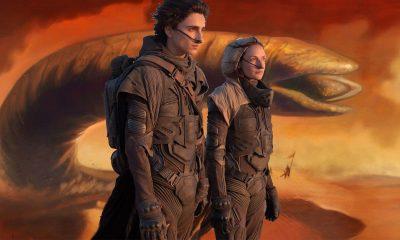 تریلر فیلم Dune
