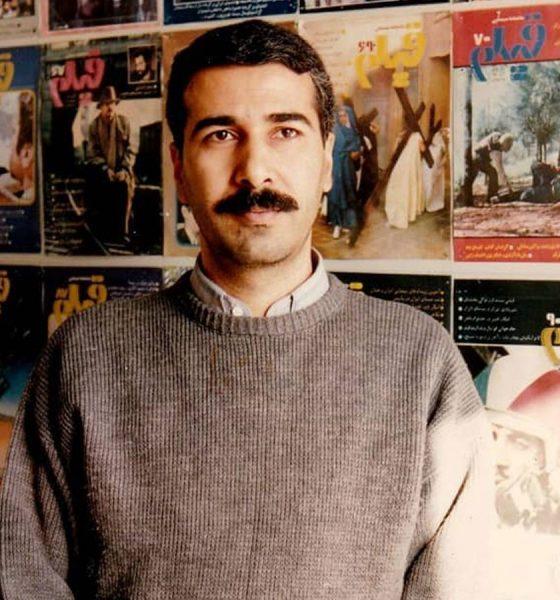 مسعود مهرابی