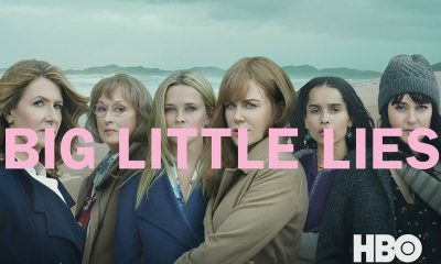 فصل سوم سریال دروغ های کوچک بزرگ