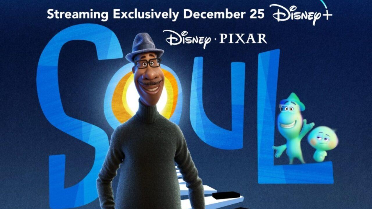 تریلر جدید انیمیشن Soul