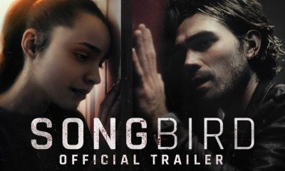 تریلر فیلم Songbird