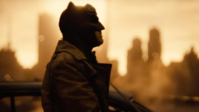 دومین تریلر فیلم Justice League