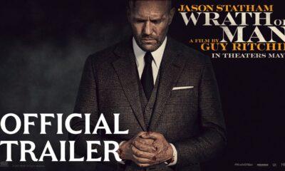 تریلر فیلم خشم مردانه