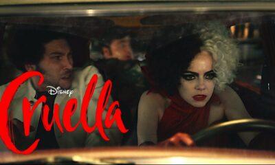 جدیدترین تریلر فیلم کروئلا